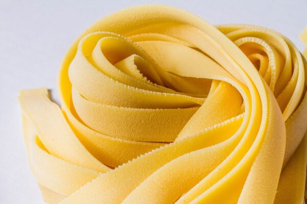 PAPPARDELLE ALL UOVO 1